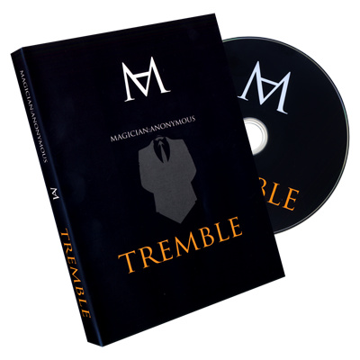 2015 Tremble by Magician Anonymous (Download)