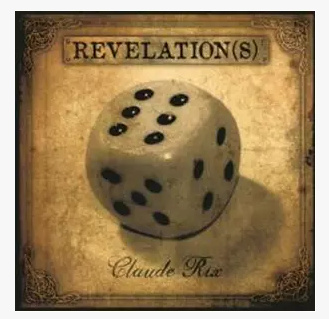 2014 Revelations by Claude Rix (Download)