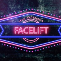 FaceLift by Leon Andersen