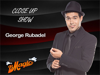 2016 Close up Show by George Rubadel (Download)