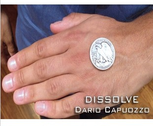 2014 Dissolve by Dario Capuozzo (Download)