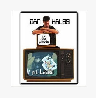Theory11 Laced by Dan Hauss (Video Download)