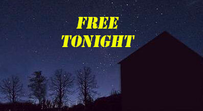 Free Tonight by Kelvin Trinh (Instant Download)