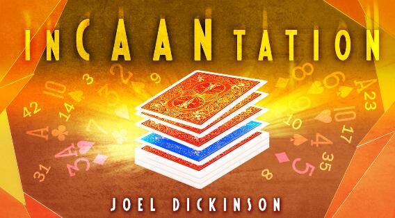 InCAANtation by Joel Dickinson