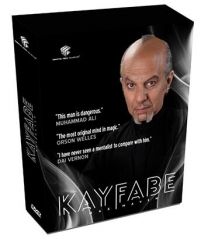 Kayfabe (4 vols set) by Max Maven and Luis De Matos - videos download