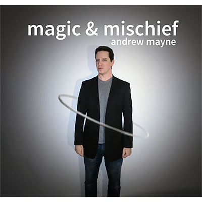 Magic and Mischief by Andrew Mayne PDF