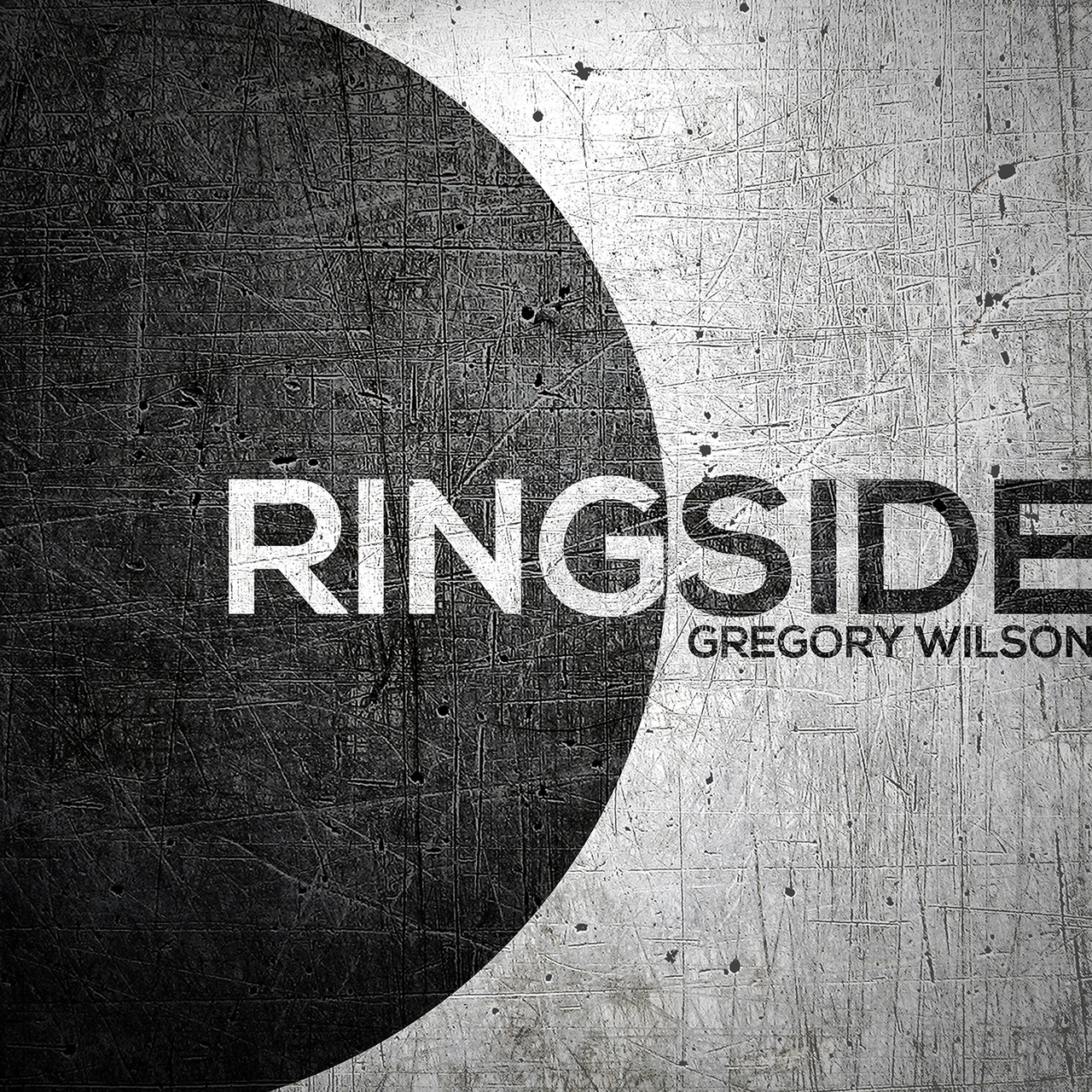 Ringside by Gregory Wilson (Instant Download)