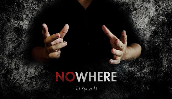 Nowhere by Tri Ryuzaki