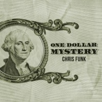 2017 One Dollar Mystery by Chris Funk