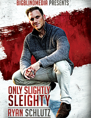 Only Slightly Sleighty by Ryan Schlutz Schultz Video Download