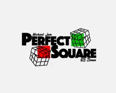 Perfect Square by JB Dumas and Michael Lam