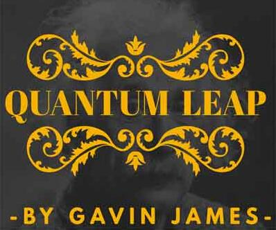 Quantum Leap by Gavin James