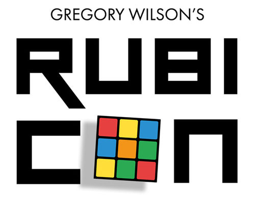 RUBICON by Gregory Wilson (Instant Download)