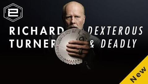 Dexterous & Deadly by Richard Turner (Part 1 & 2)