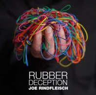 Rubber Deception by Joe Rindfleisch (Instant Download)