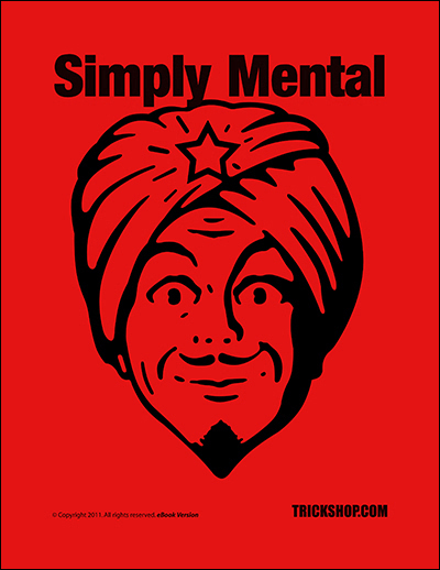 Trickshop - Simply Mental PDF