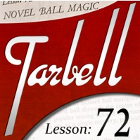 Tarbell 72: Novel Ball Magic