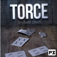 Torce by Jamie Daws