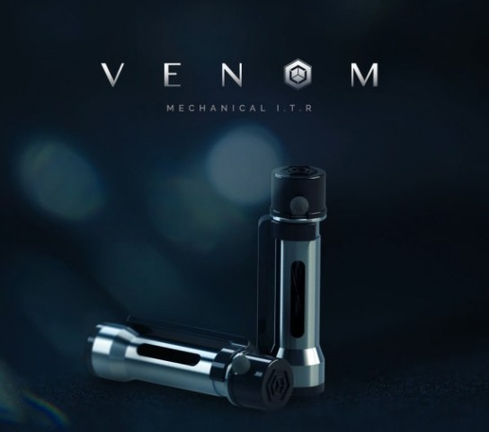 Venom Project by Magic Factory (MP4 Video Download in French)