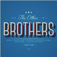Very Fair by The Other Brothers (Instant Download)