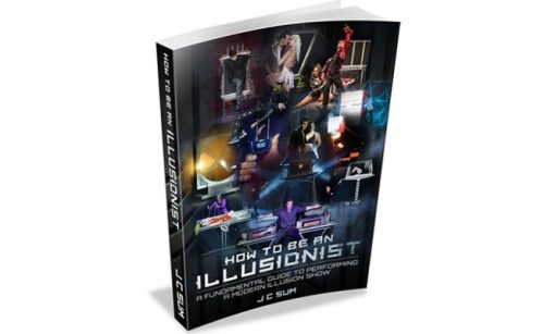 How to be an Illusionist By JC Sum (PDF Download)