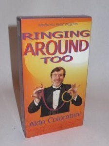 Aldo Colombini - Ringing Around Too