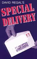 David Regal - Special Delivery
