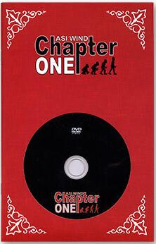 Chapter One by Asi Wind (PDF Download)