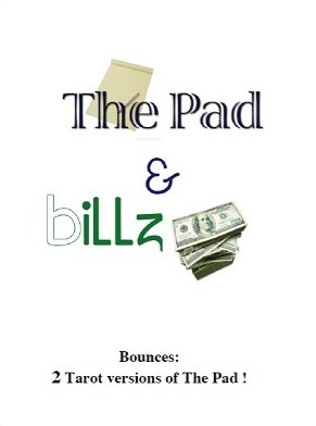 The Pad and Billz by TC Tahoe
