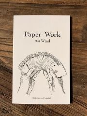 Paper Work By Asi Wind