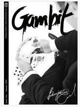 Benjamin Earl - Gambit Issue One