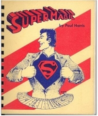 Paul Harris - Supermagic