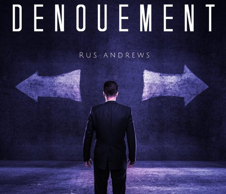 Denouement by Rus Andrews (PDF Download)
