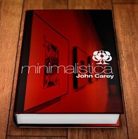Minimalistica by John Carey (Instant Download)