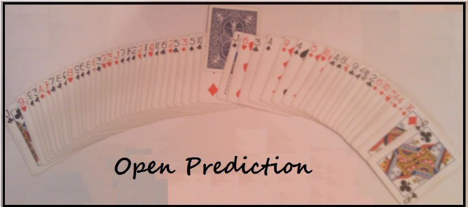 Open Prediction by Tommaso Guglielmi