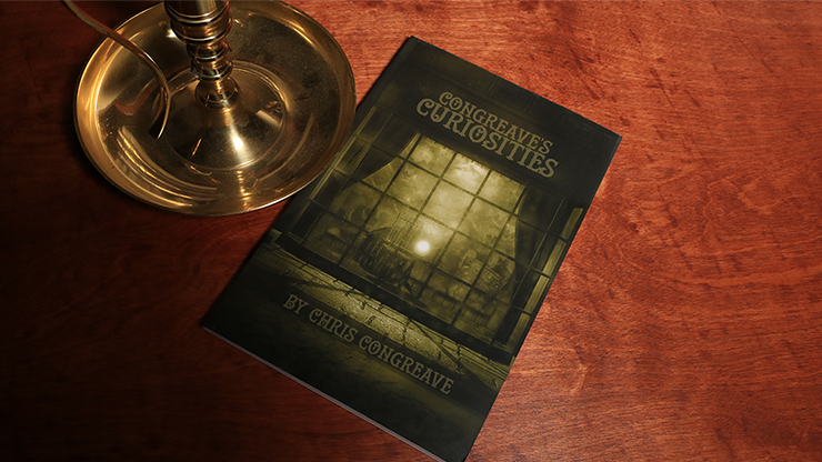 Chris Congreave - Congreave's Curiosities