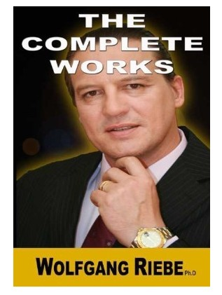 Wolfgang Riebe - The Complete Works