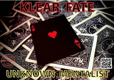 Klear Fate by Unknown Mentalist
