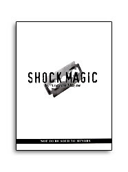 Shock Magic by Andrew Mayne