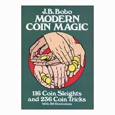 Bobo - Modern Coin Magic