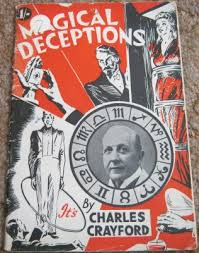 Charles Crayford - Magical Deceptions