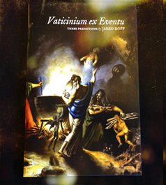Jared Kopf - Vaticinium Ex Eventu