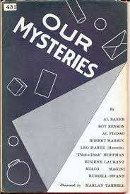Al Baker - Our Mysteries