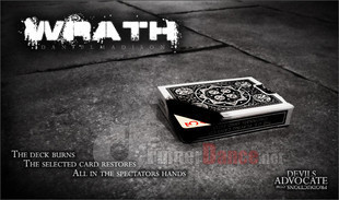 Theory11 - Daniel Madison - Wrath