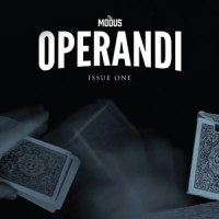 Joseph Barry - Operandi Issue One