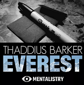 Everest by Thaddius Barker