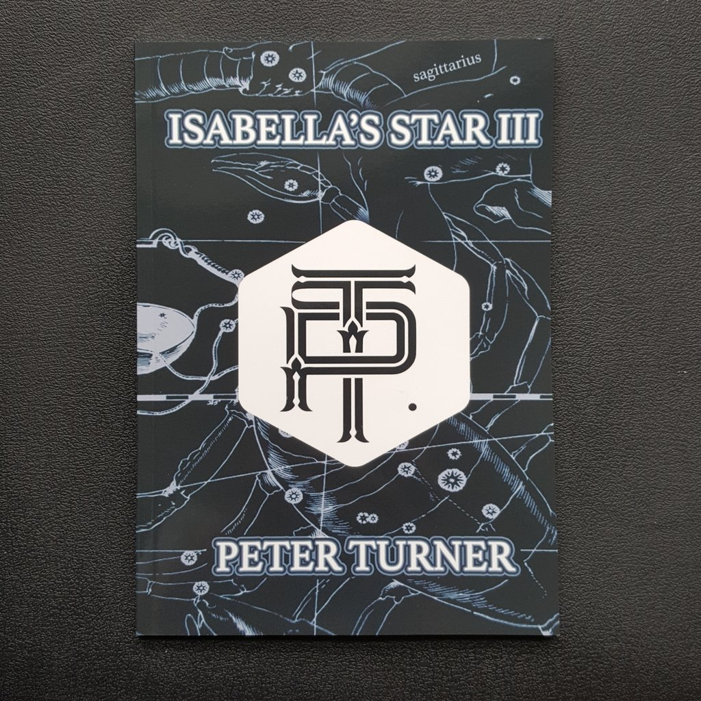 Isabellas Star III by Peter Turner PDF