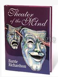 Barrie Richardson - Theatre of The Mind