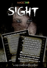 Sight by Dee Christopher