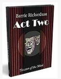 Barrie Richardson - Theatre of The Mind - Act Two
